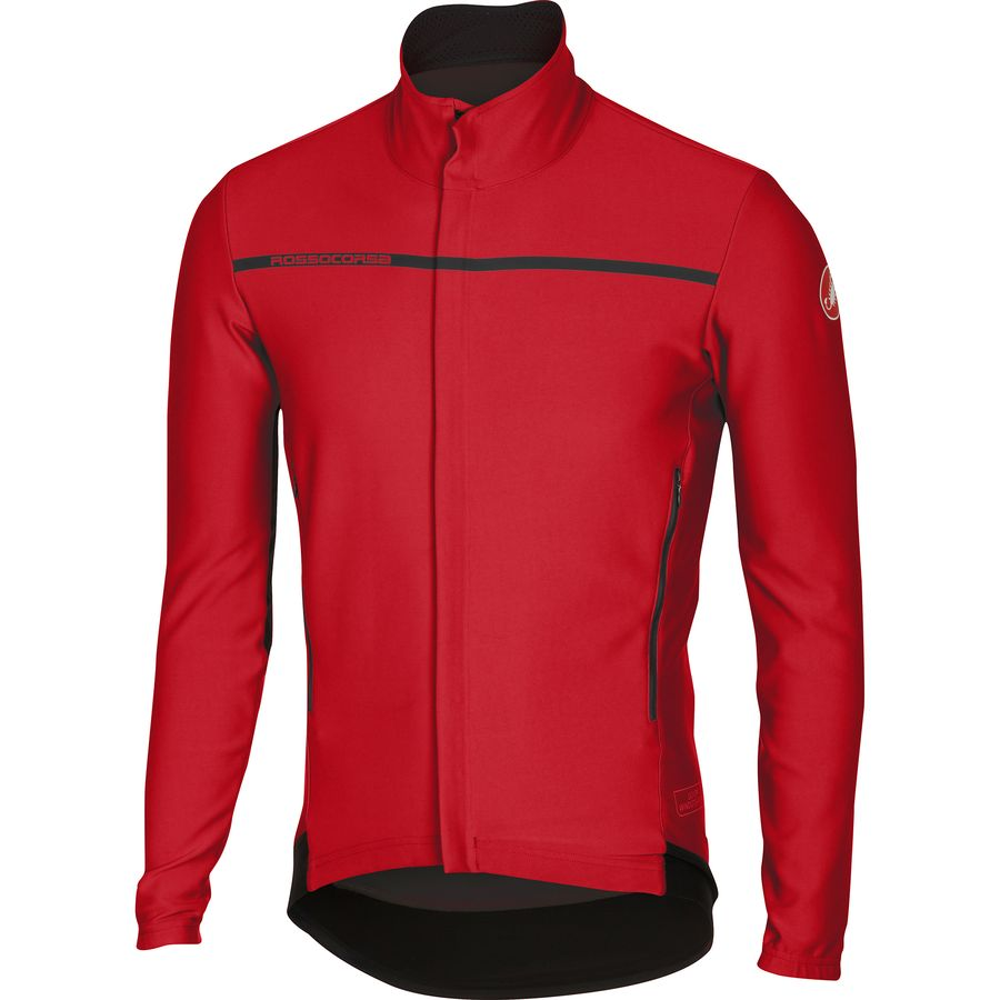 0462d78ff Castelli - Perfetto Long-Sleeve Jersey - Men s - Red