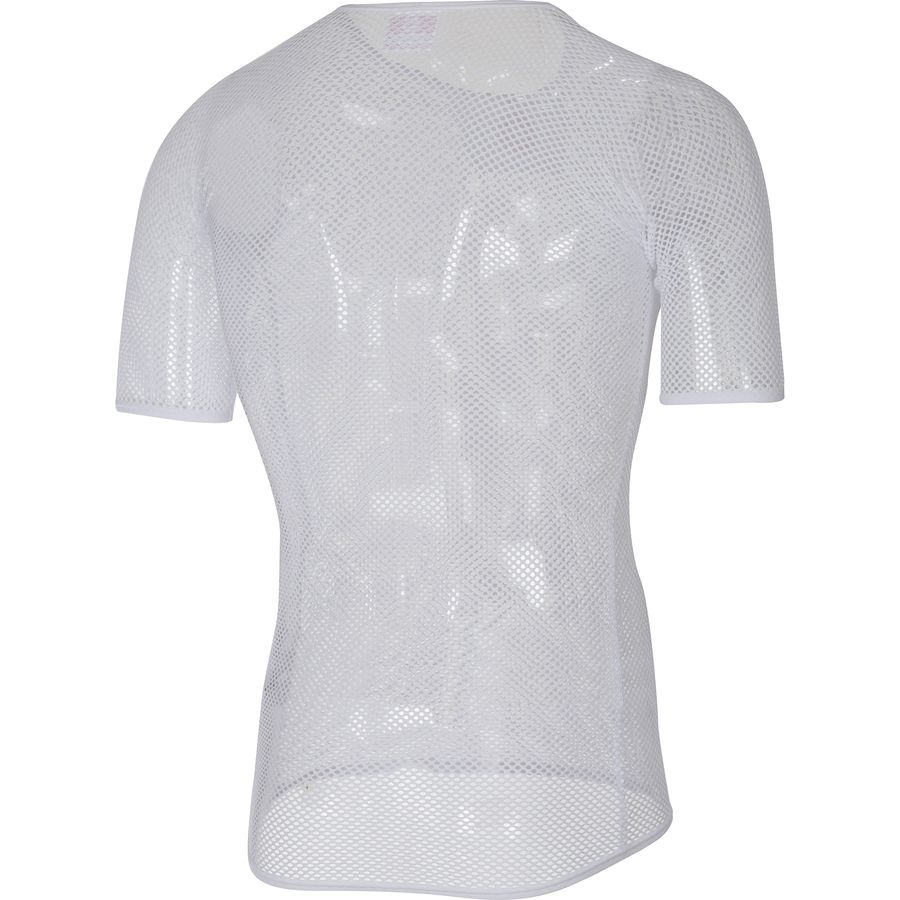 fdfc57c333995 Castelli Core Mesh 3 Short-Sleeve Baselayer - Men s