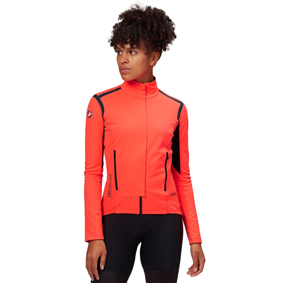 Castelli Perfetto RoS Long-Sleeve Jersey - Womens
