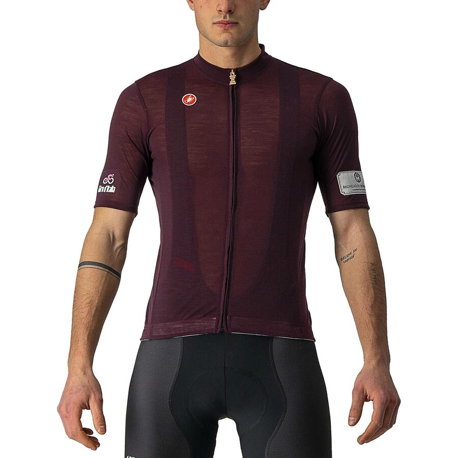 Castelli Men/'s Wool Cycling Jersey Size Large THE BEST GIFT EVER