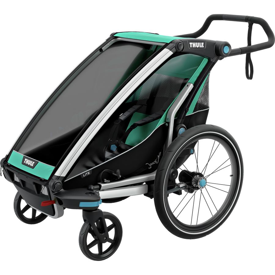 Thule Chariot Chariot Lite Stroller | Backcountry.com