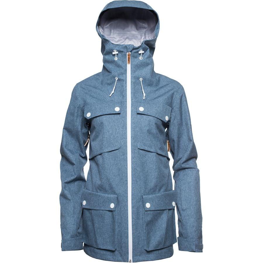 WEAR COLOUR Lynx Jacket - Womens