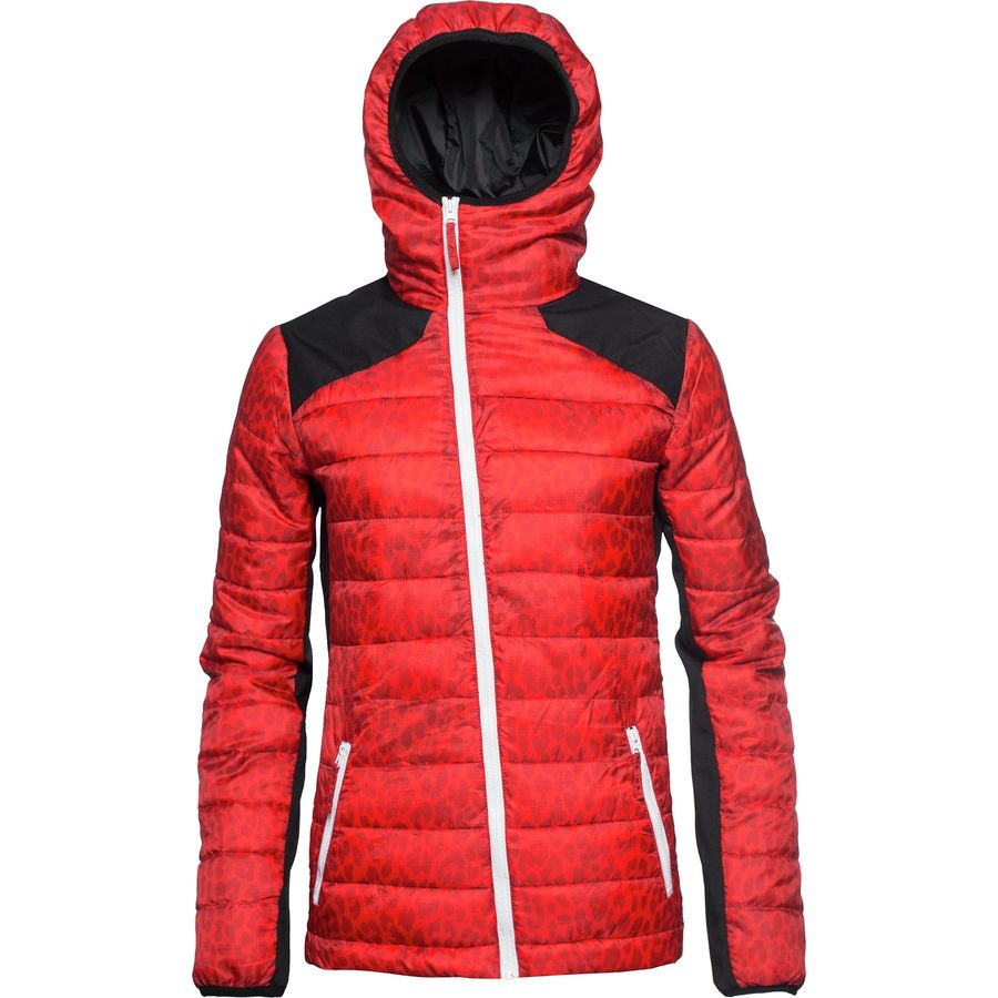 WEAR COLOUR Cub Insulated Jacket - Womens