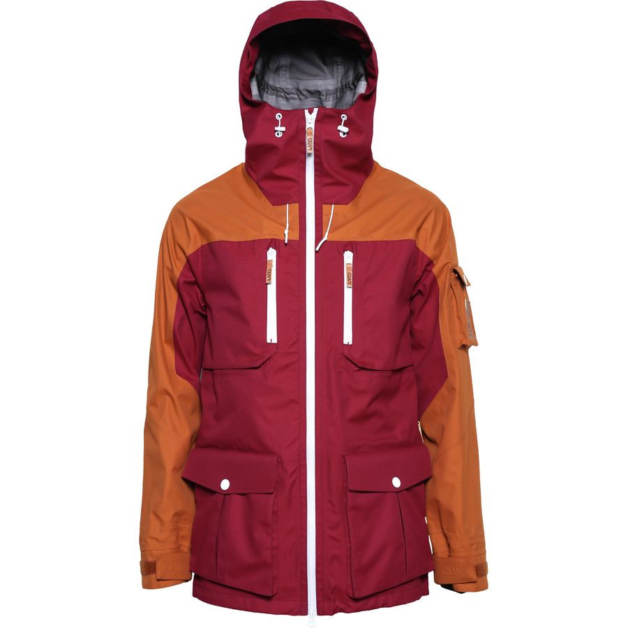WEAR COLOUR Falk Jacket - Mens