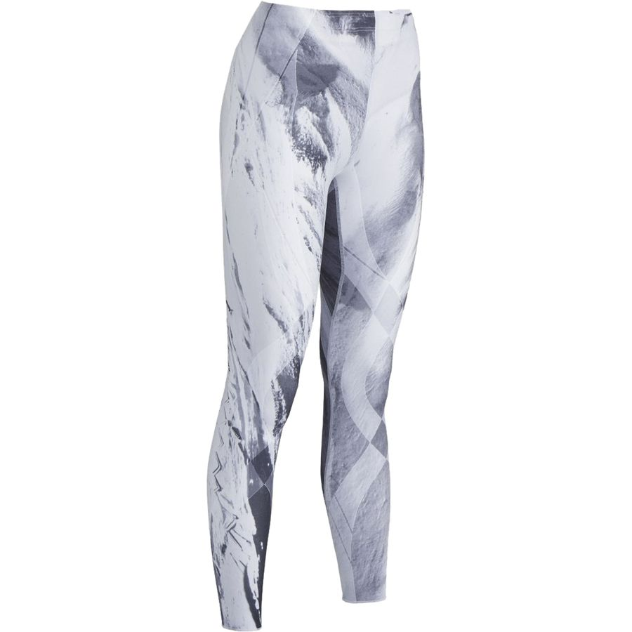 CW-X Generator Revolution Tight - Womens