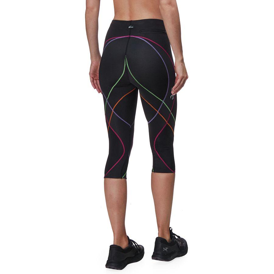 55dcf8ba28a CW-X Endurance 3/4 Length Pro Tight - Women's | Steep & Cheap