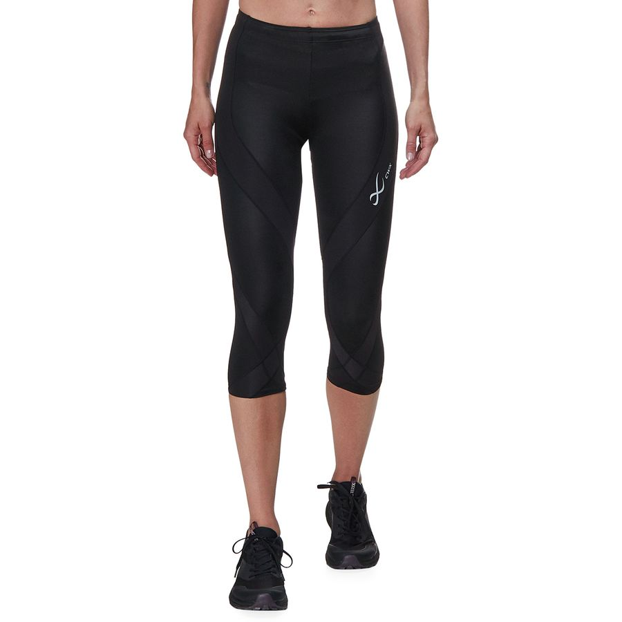 CW-X Endurance 3/4 Length Pro Tight - Womens