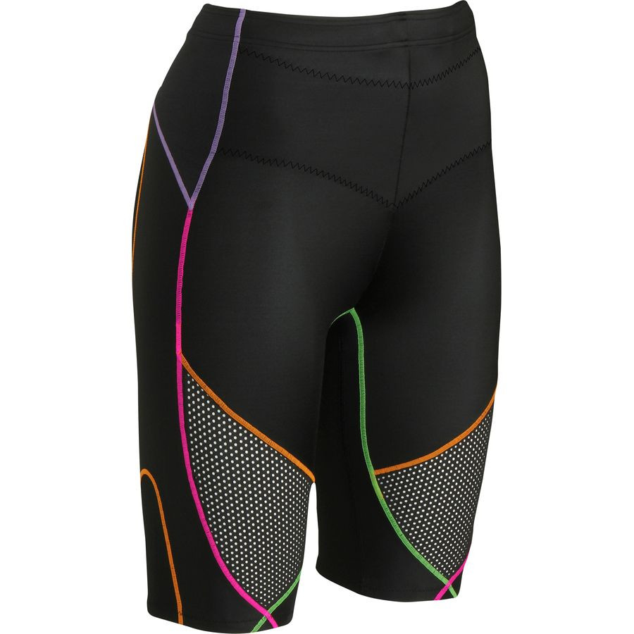 CW-X Stabilyx Ventilator Short - Womens