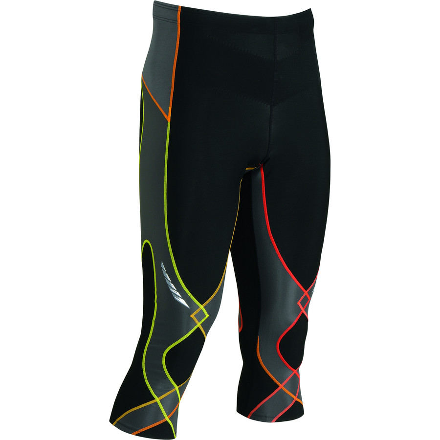 CW-X Insulator Stabilyx 3/4 Ski Tights - Mens