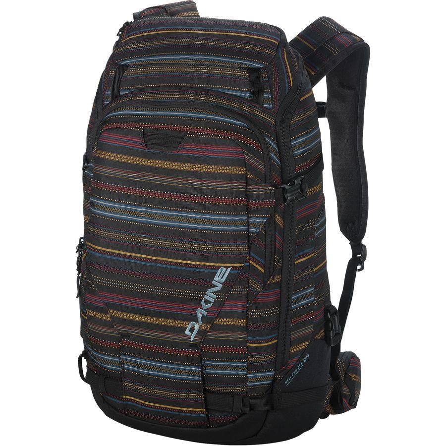 DAKINE Heli Pro DLX 24L Backpack - Womens