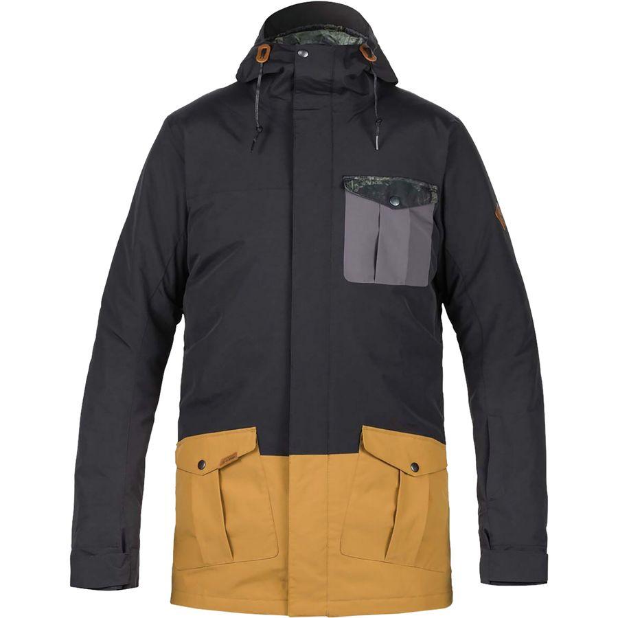 DAKINE Rampart 65 Insulated Jacket - Mens
