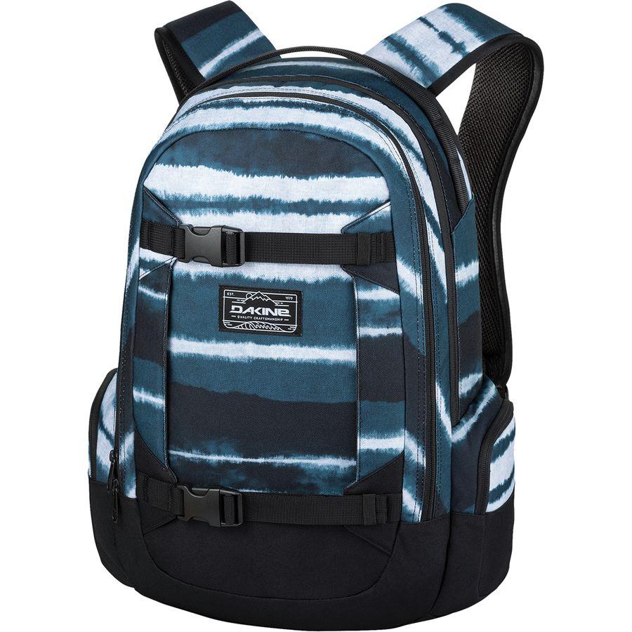 1d7d6be01f1 DAKINE Mission 25L Backpack   Backcountry.com