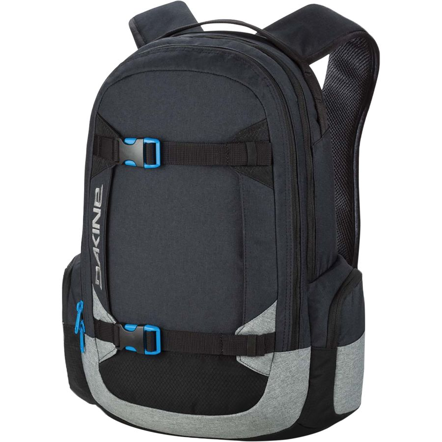 DAKINE Mission 25L Backpack - 1530cu in | Backcountry.com