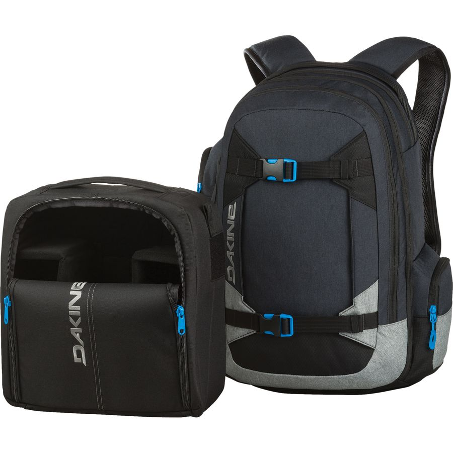 DAKINE Mission Photo 25L Backpack - 1500cu in | Backcountry.com