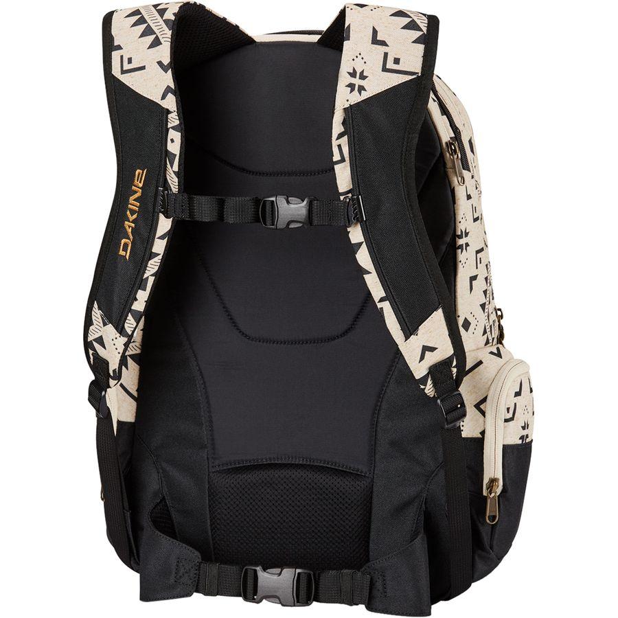 0b2000459d2 DAKINE Mission 25L Backpack - Women's | Backcountry.com