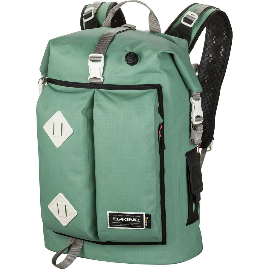 DAKINE - Cyclone II 36L Dry Backpack - Cyclone Arugam 8587d9bd80