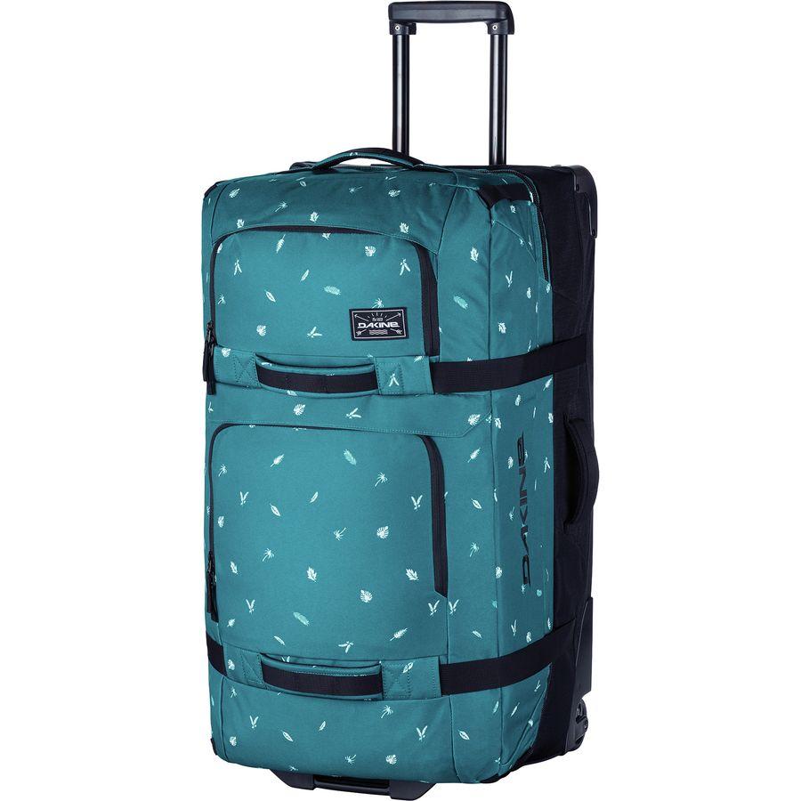 Dakine Split Roller 85l Gear Bag Backcountry Com