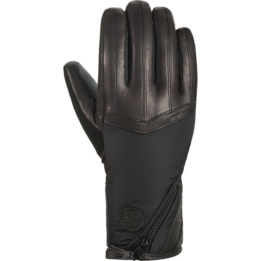 DAKINE - Targa Gore-Tex Glove - Women s - Black 47f8c90613