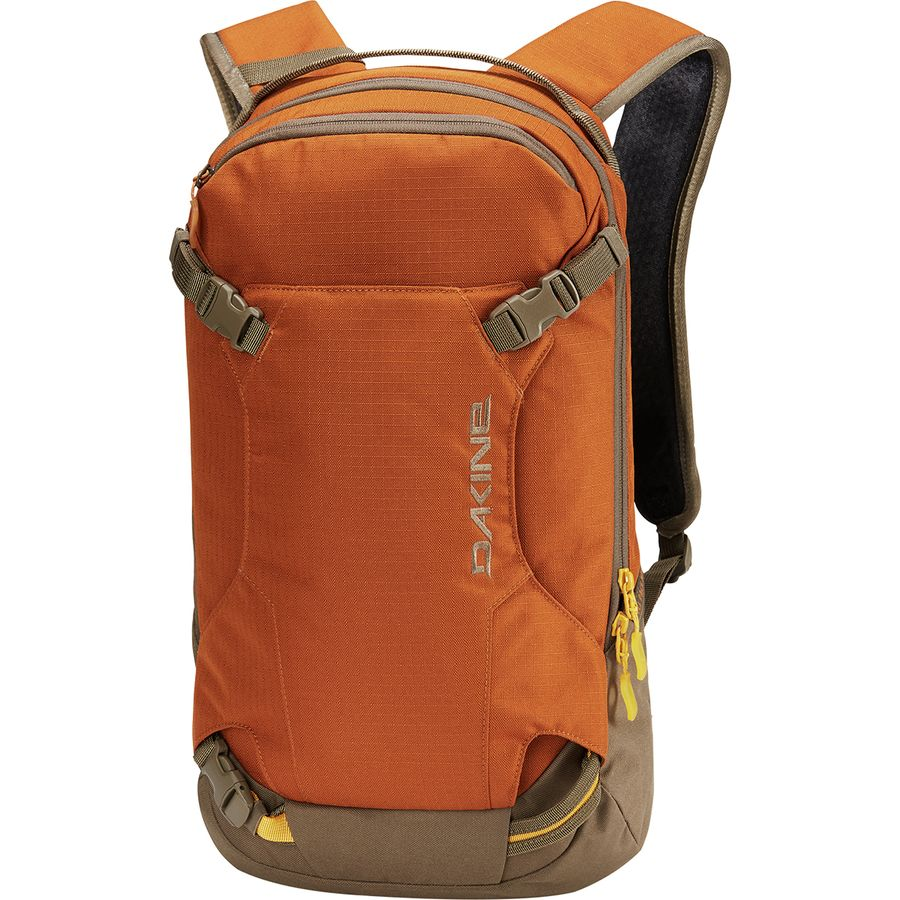 Dakine Heli 12l Backpack Backcountry Com