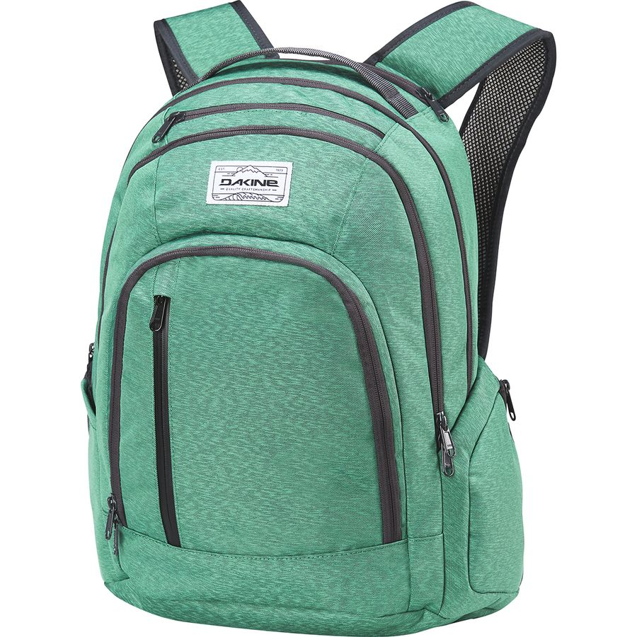 f2f7468bd668 Dakine Lime Green Backpack- Fenix Toulouse Handball