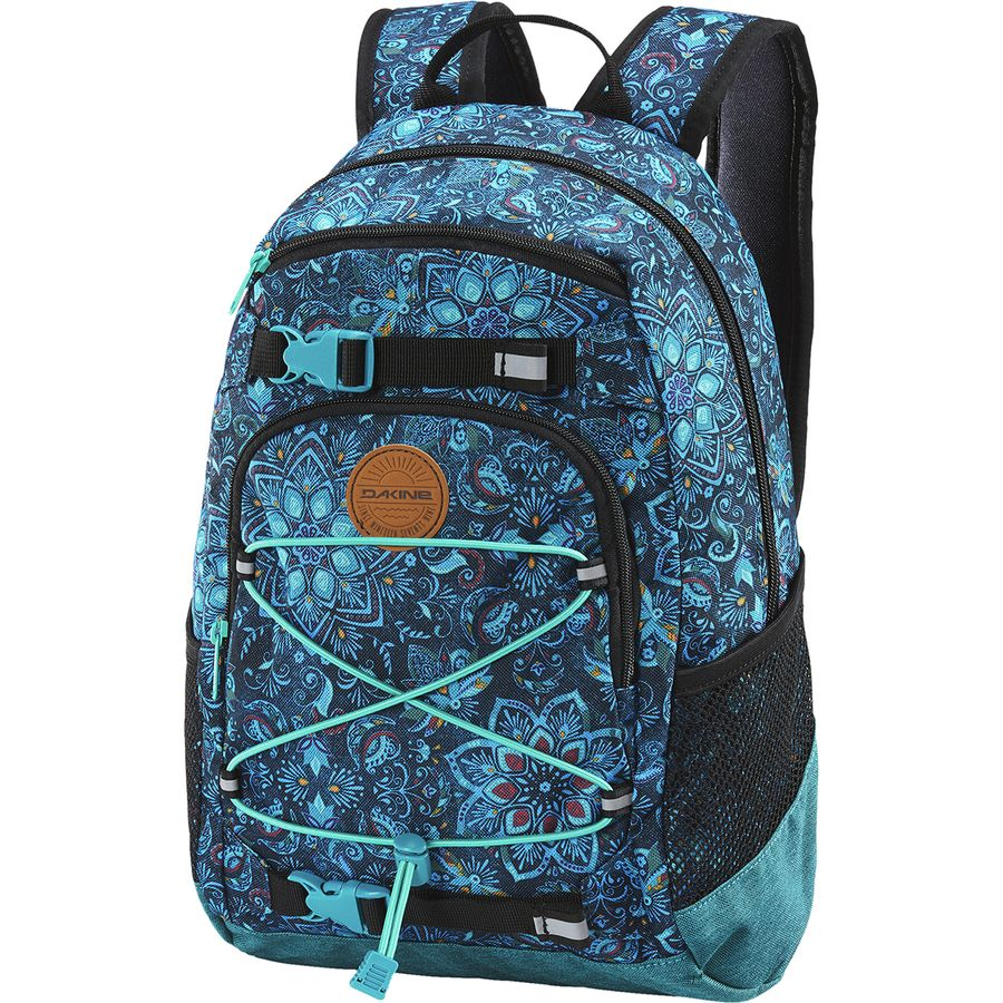 DAKINE - Grom 13L Backpack - Girls' - Blue Magnolia