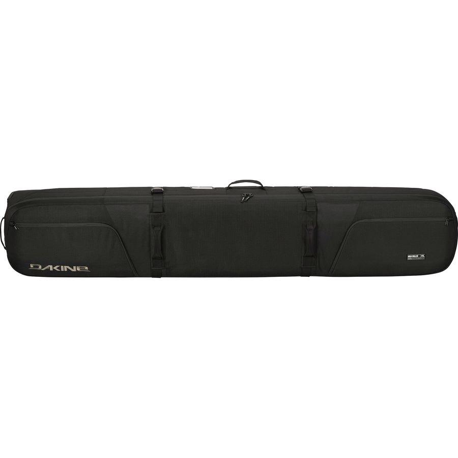 DAKINE - High Roller Snowboard Bag - Black a58037c559208