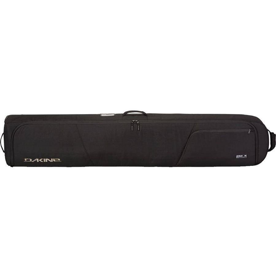 Dakine Low Roller Snowboard Bag Black