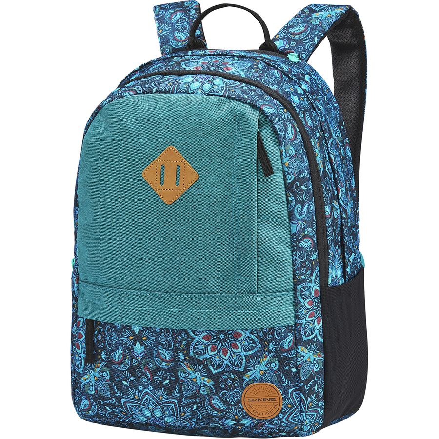 DAKINE - Byron 22L Backpack - Women s - Blue Magnolia cecd48b785