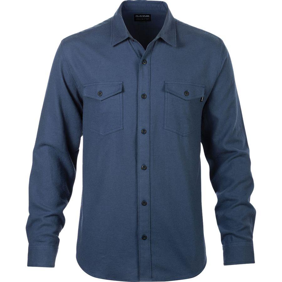 DAKINE Grover Flannel Shirt - Mens