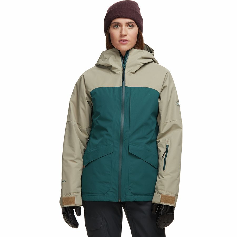 DAKINE Tilly Jane Gore Tex 2L Insulated Jacket Women's