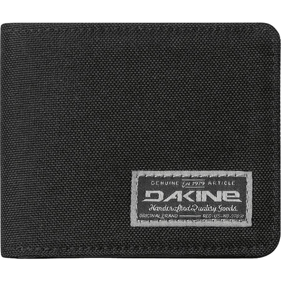 DAKINE Payback Tri-Fold Wallet - Mens