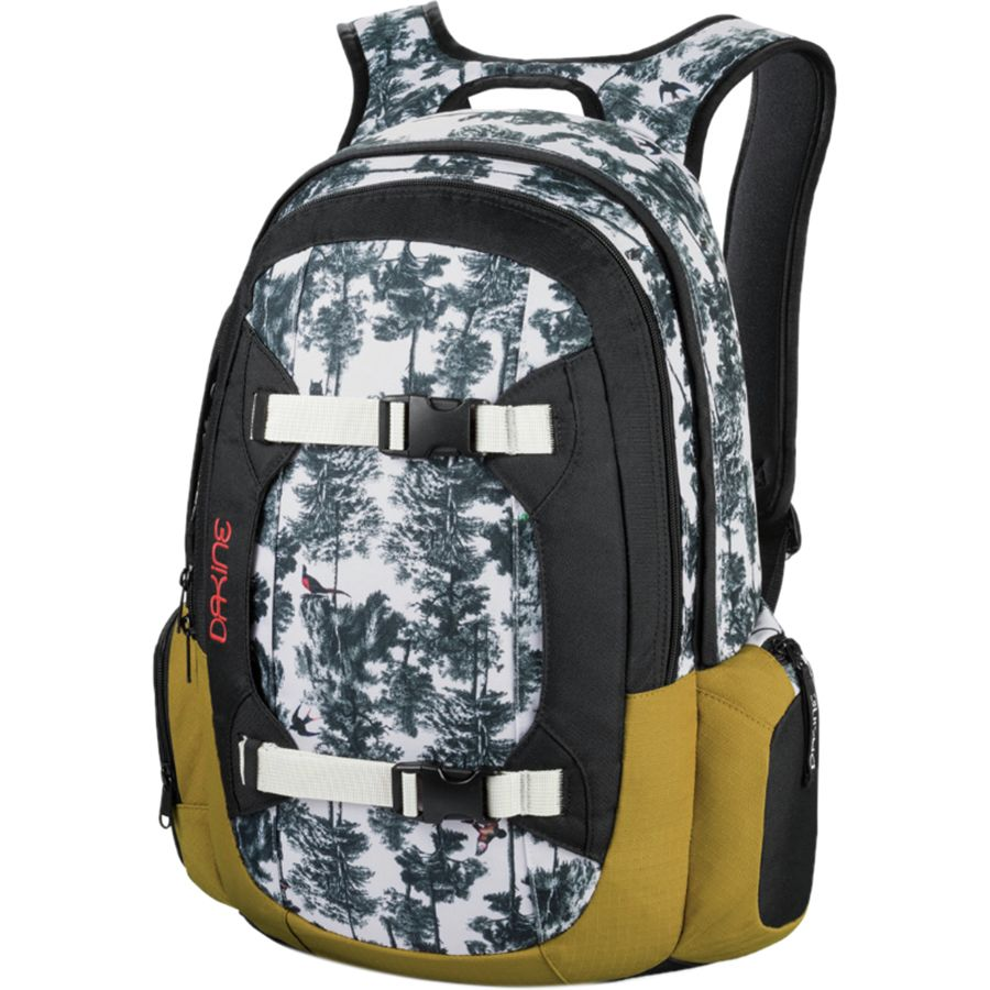 DAKINE Mission Backpack- 1500cu in - Women's - Up to 70% Off ...