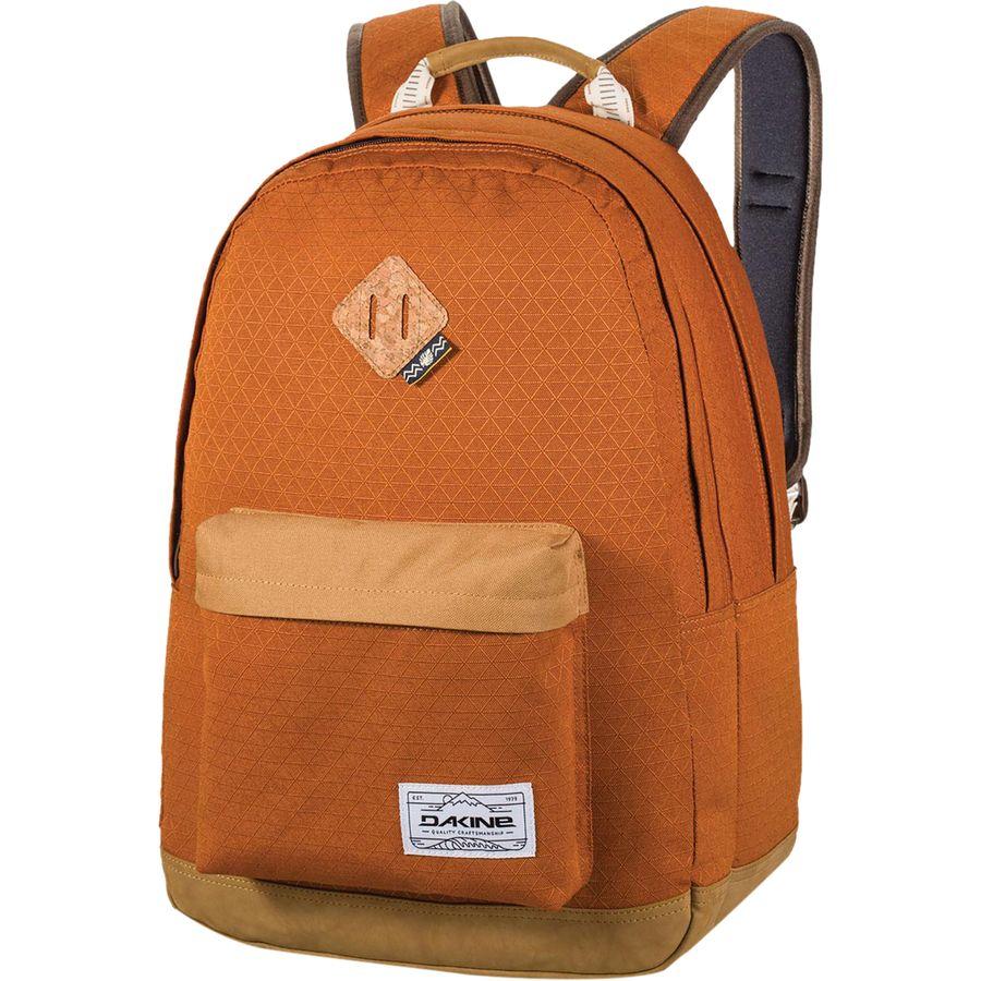 98252f58771d7 DAKINE - Detail 27L Backpack - Copper
