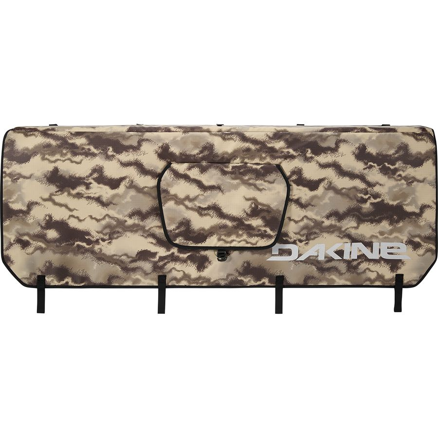 DAKINE - Pickup Pad DLX Curve - Ashcroft Camo