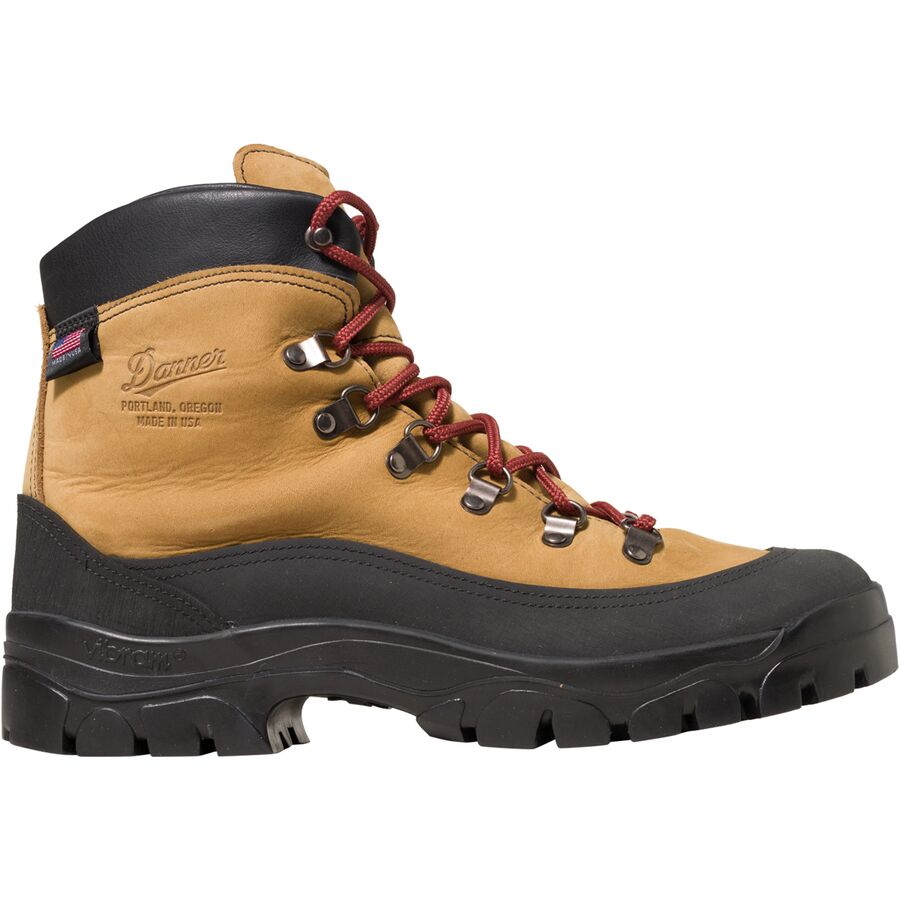 Danner Crater Rim GTX Backpacking Boot - Men's | Backcountry.com