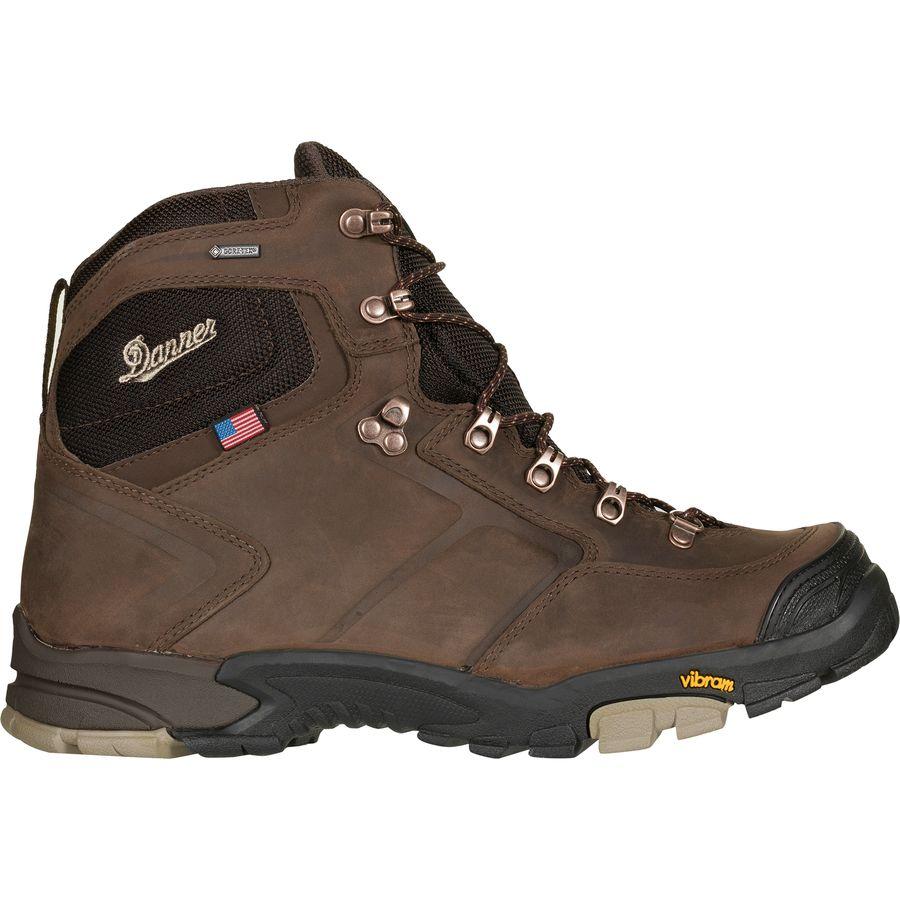 451c0acb6f6 Danner Mt. Adams Hiking Boot - Men's