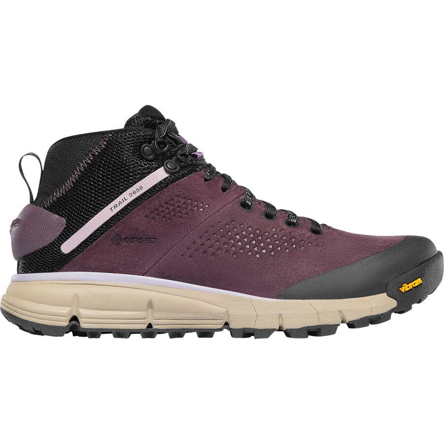 danner gtx hiking boots