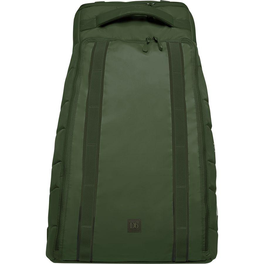 Db Hugger 60l Bag Pine Green