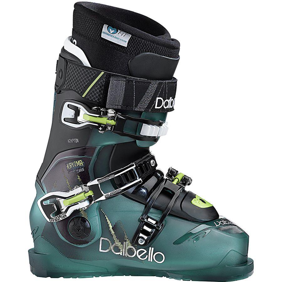 Dalbello Sports Krypton Kryzma I.D. Ski Boot