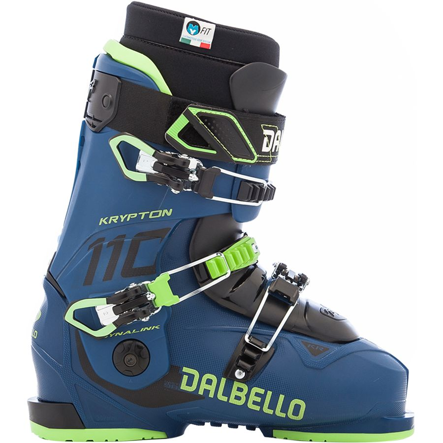 Dalbello Sports Krypton 110 Id Ski Boot Men S