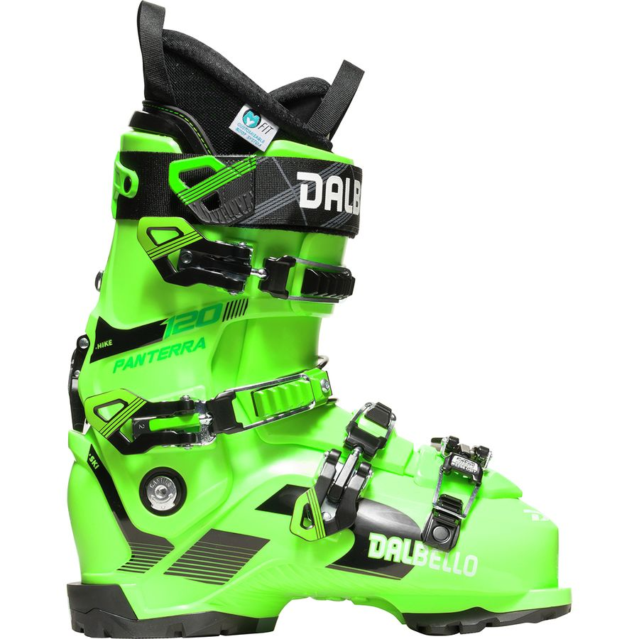 Dalbello Sports Panterra 120 Ski Boot