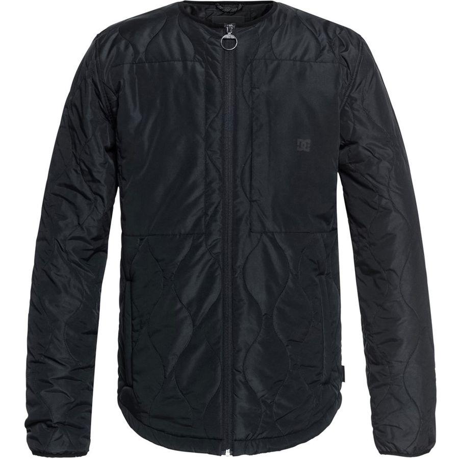 f65c91b5c0f3 DC - Command Insulator Jacket - Men s - Black