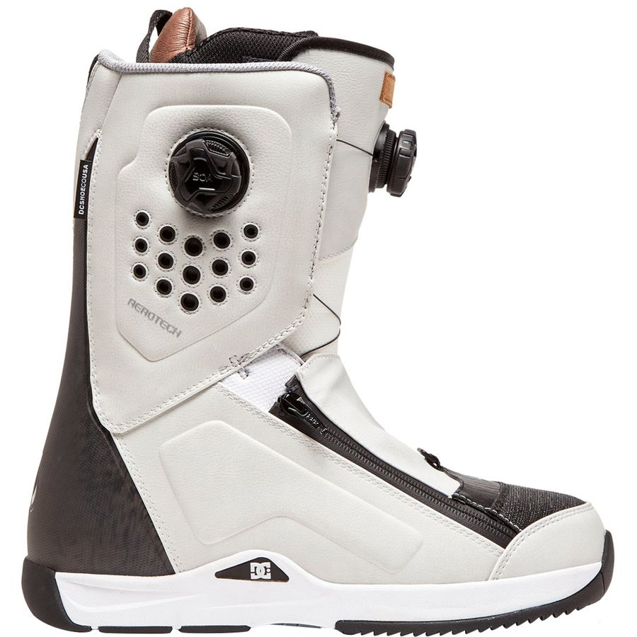 a0978d96 DC Travis Rice Boa Snowboard Boot - Men's