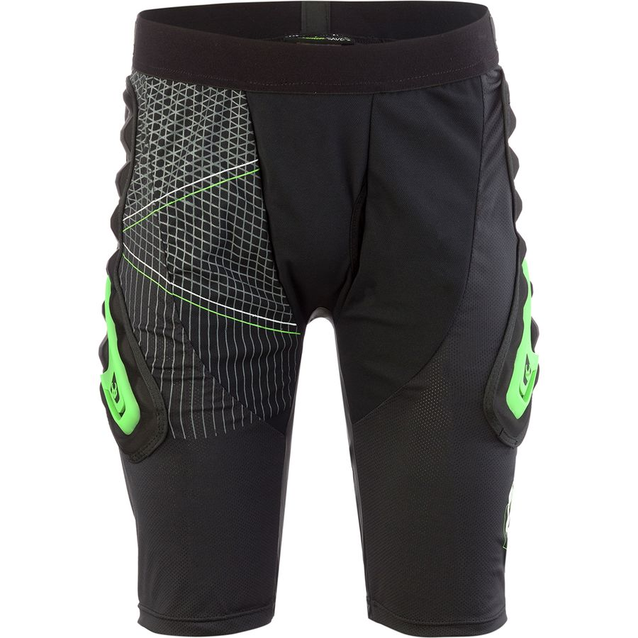 Demon United Flex Force X D30 Short Body Armor