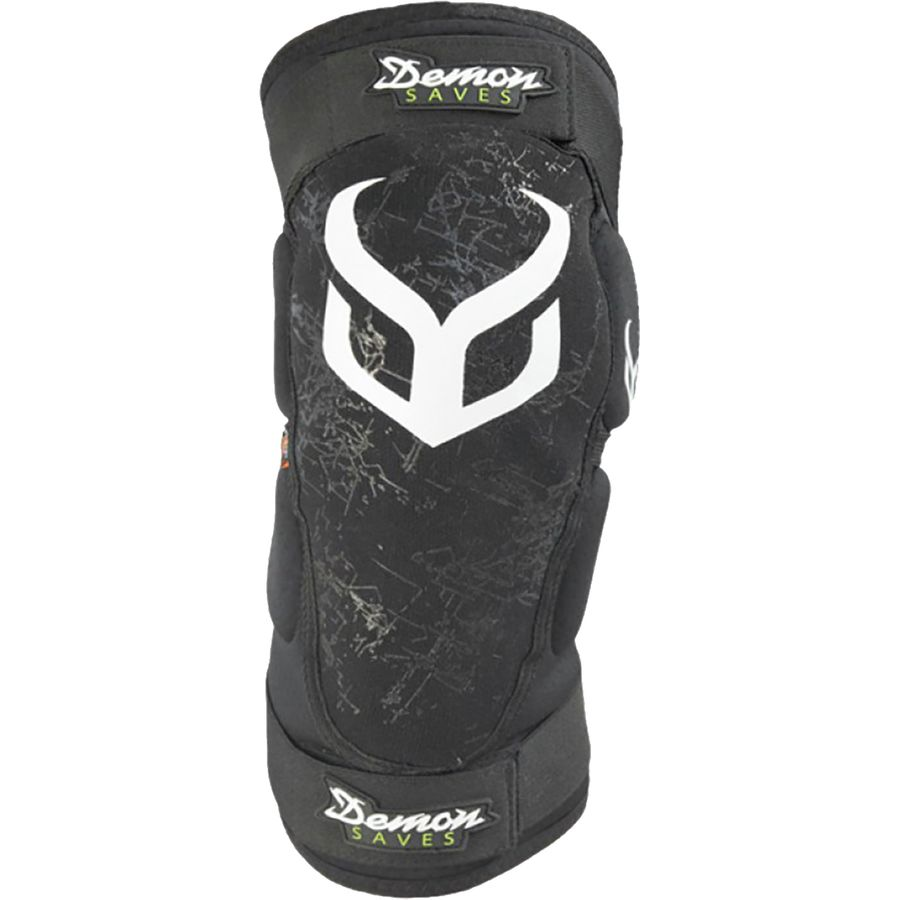 d079a60b4bc Demon United - Hyper Knee X D3O V2 - Black