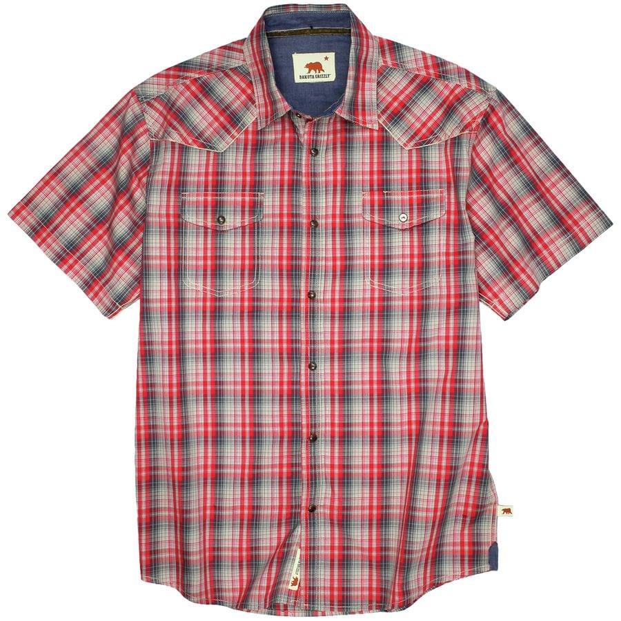 Dakota Grizzly Brodi Shirt - Mens