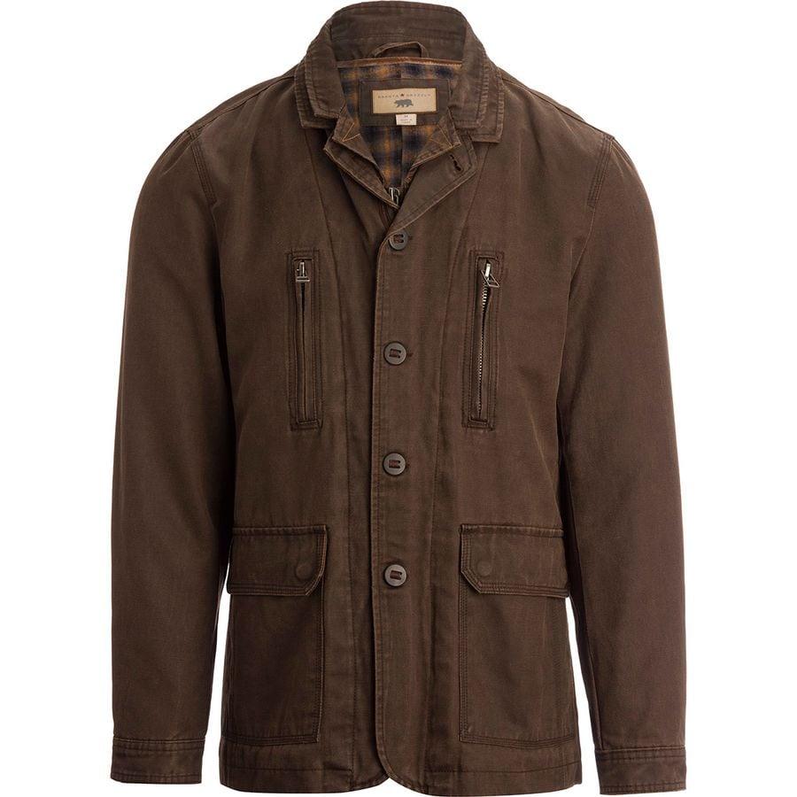 637b568b9f06 Dakota Grizzly Tripp Jacket - Men's