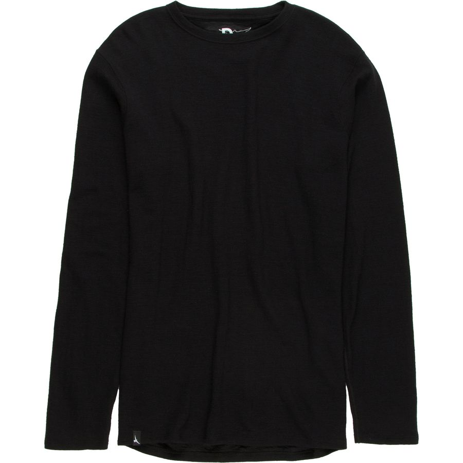 Duckworth Comet Long-Sleeve Crew - Mens