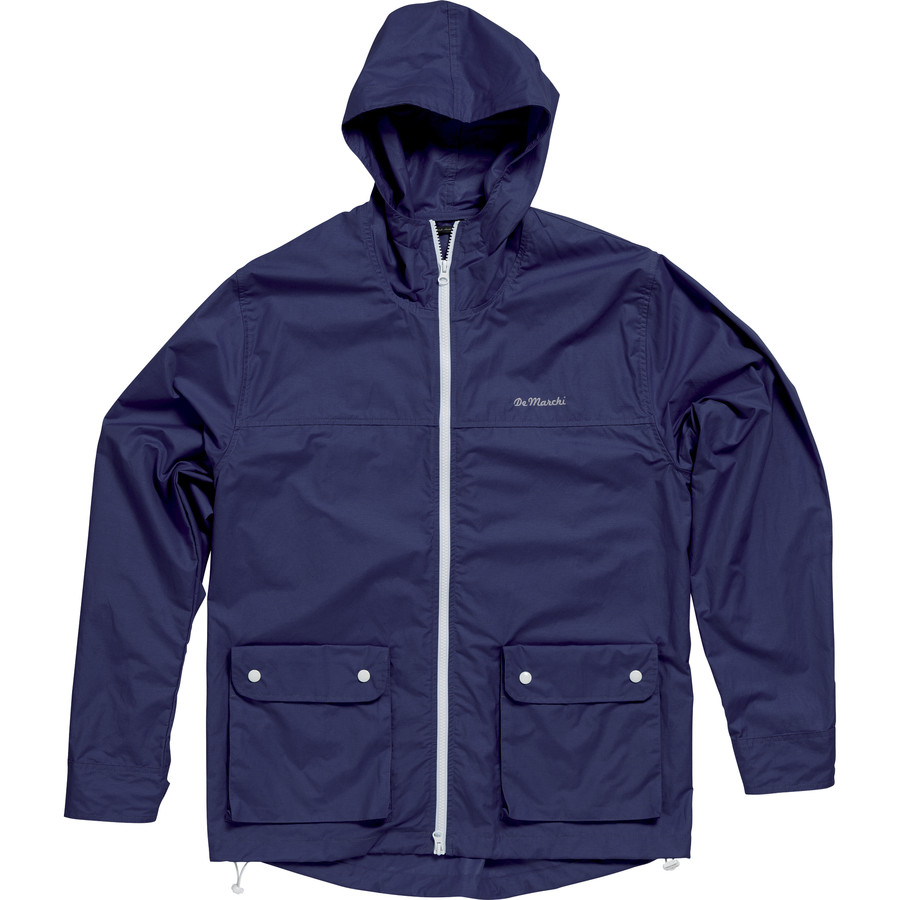 De Marchi Short Parka Jacket - Men's | Backcountry.com