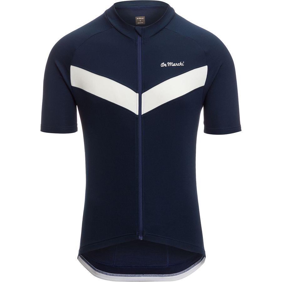 fb468f9e6 De Marchi Classica Short-Sleeve Jersey - Men s